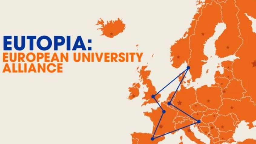VUB builds new educational model in radical co-creation with students from six European universities
